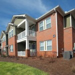 Conners Phase II Multistory 2