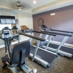 Longleaf Fitness Center