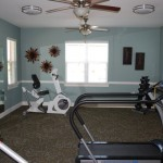 Conners Exercise Room