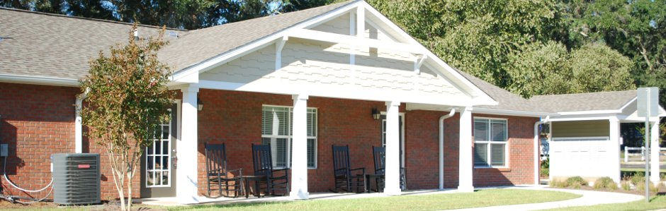 Oak Forest Club House