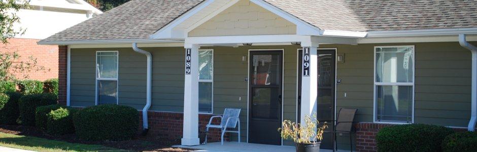 Oak Forest Residence