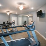 Pointe North Fitness Center
