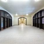 A.L. Miller Hallway