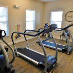 Magnolia Gym