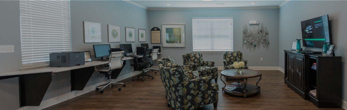 Park Senior Office